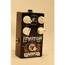 Wampler Leviathan Fuzz Effect Pedal