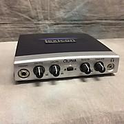Lexicon Lexalphav Audio Interface