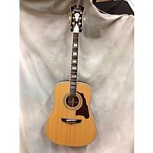 D'Angelico Lexington Acoustic Electric Guitar