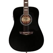 D'Angelico Lexington Dreadnought Acoustic-Electric Guitar