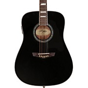 D'Angelico Lexington Dreadnought Acoustic-Electric Guitar