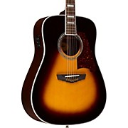 Lexington Dreadnought Acoustic-Electric Guitar