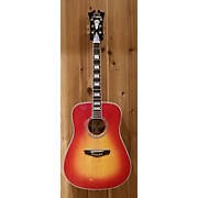 D'Angelico Lexington SD-300 Acoustic Electric Guitar