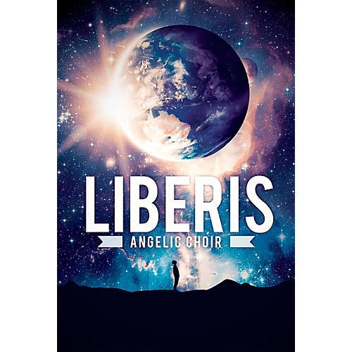 8DIO Productions Liberis Epic Childrens Choir-thumbnail