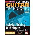 Mel Bay Lick Library Ultimate Guitar - Hybrid Picking DVD-thumbnail
