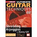 Mel Bay Lick Library Ultimate Guitar Techniques: Shredding with Arpeggios DVD thumbnail