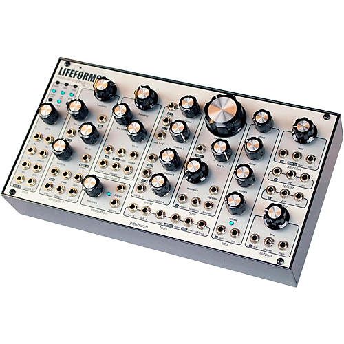 Pittsburgh Modular Synthesizers Lifeforms SV-1 Blackbox