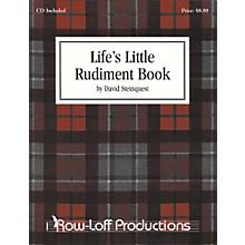 Row-Loff Life's Little Rudiment Book