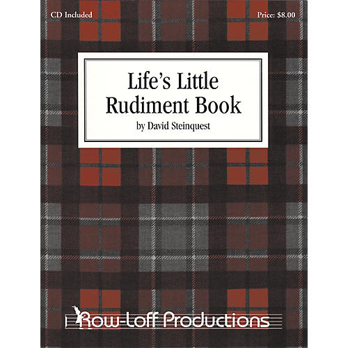Row-Loff Life's Little Rudiment Book-thumbnail