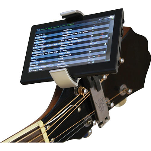 "iTab Light Digital Tablature Player 5"" Screen 