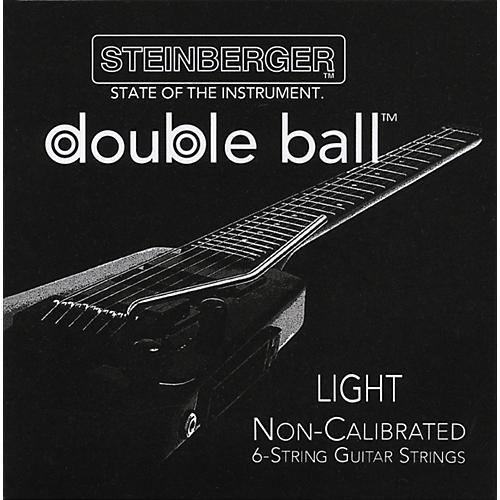 Steinberger Light Gauge 6-String Guitar Strings-thumbnail