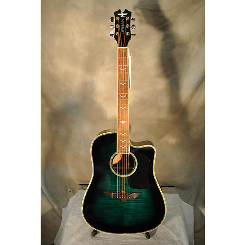 Keith Urban Light The Fuse Collection #15,870 Acoustic Electric Guitar