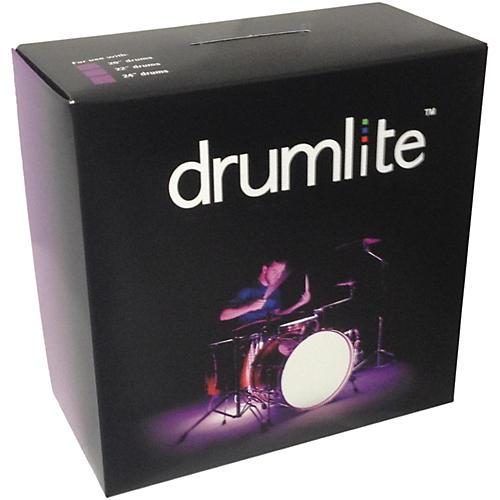 DrumLite Light Up My Bass Drum Kit