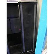Numark Light Wave Powered Speaker