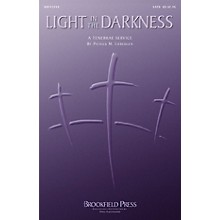 Brookfield Light in the Darkness CHOIRTRAX CD