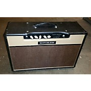 Matchless Lighting Reverb 2x12 15W Tube Guitar Combo Amp
