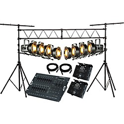Lighting Stage Lighting System 1 (KIT-801700)