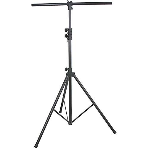 Musician's Gear Lighting Stand Black