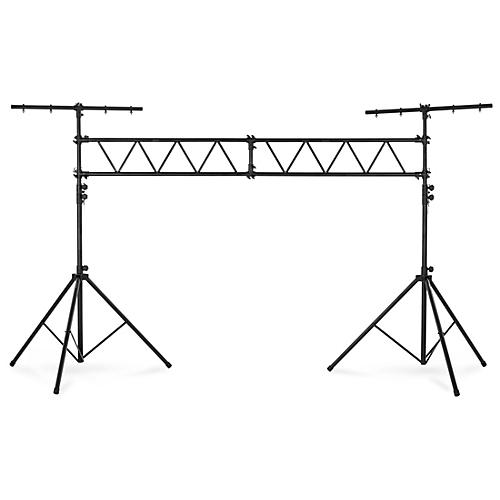 Musician's Gear Lighting Stand with Truss-thumbnail