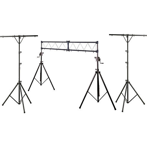 Odyssey Lighting Tripod and Truss Package-thumbnail