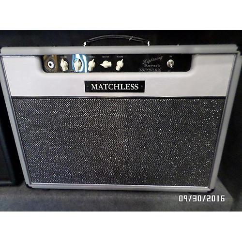 Matchless Lightning 1x12 15W Guitar Combo Amp-thumbnail