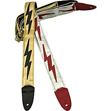 Jodi Head Lightning Bolt Guitar Strap