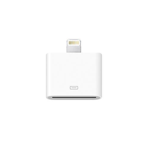 Apple Lightning to 30-Pin Adapter-ZML