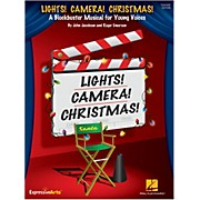 Hal Leonard Lights! Camera! Christmas! Performance Kit/CD