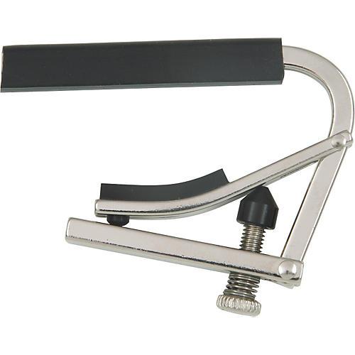Shubb Lightweight Aluminum Capo for Nylon String Guitar-thumbnail