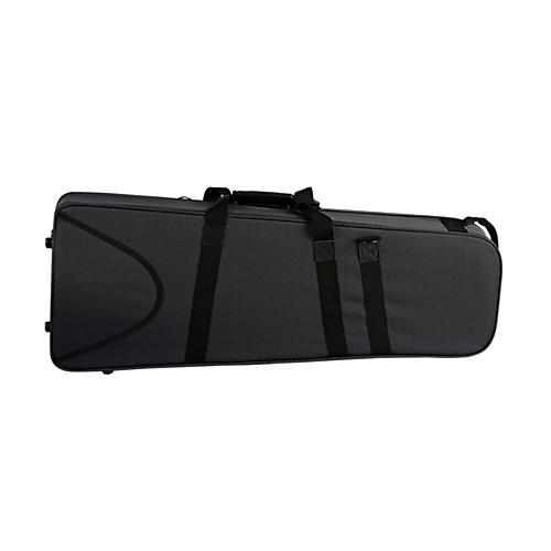 Gator Lightweight F Attachment Trombone Case Black