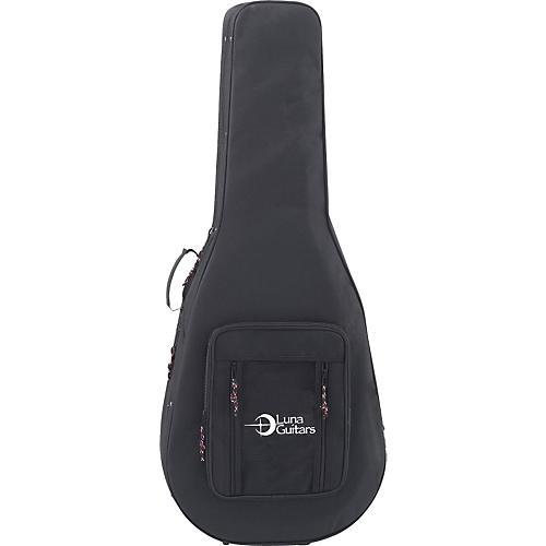Luna Guitars Lightweight Grand Concert Guitar Case
