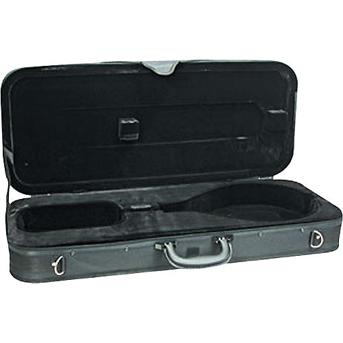 Featherweight Lightweight Hardshell A-Style Mandolin Case