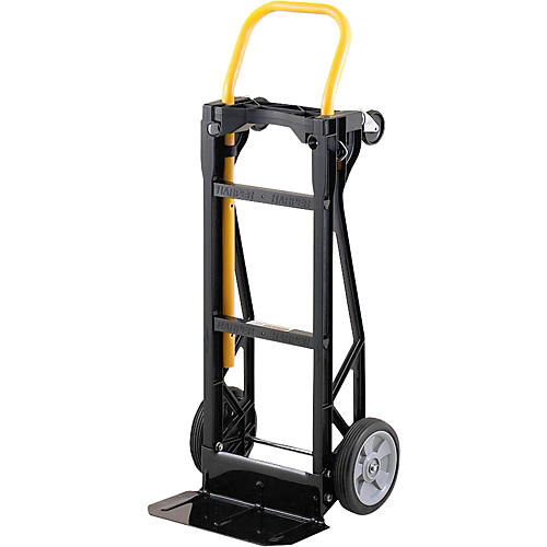 Harper Trucks™ Lighweight Nylon Convertible Hand Truck and Dolly-thumbnail
