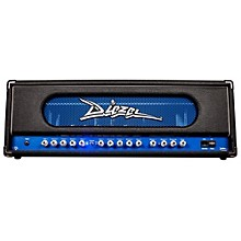 Diezel Lil Fokker 100W Tube Guitar Head
