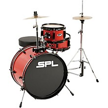 Sound Percussion Labs Lil Kicker - 3-Piece Jr. Drum Set