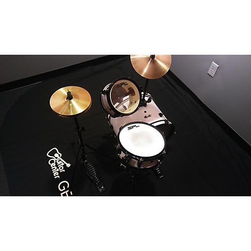 SPL Lil' Kicker Drum Kit