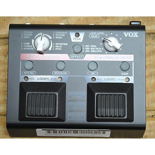 Vox Lil Looper Pedal-thumbnail