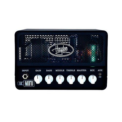 Hayden Lil' Mofo 2 2W High-Gain Tube Guitar Amp Head