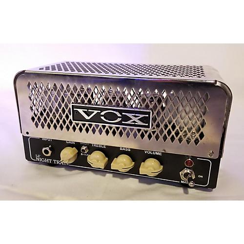 Vox Lil' Night Train Tube Guitar Combo Amp