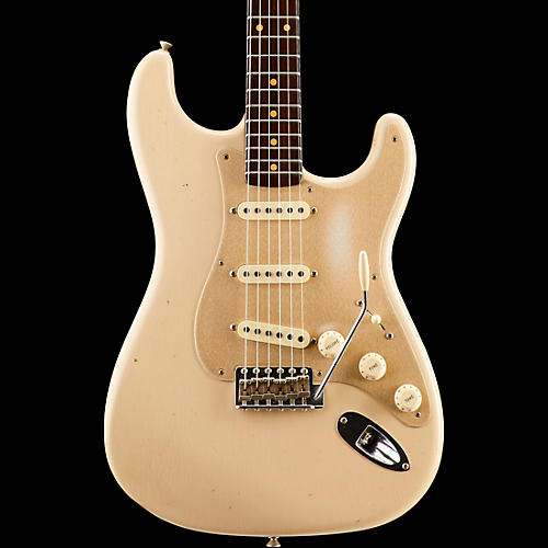 Fender Custom Shop Limited Edition 1950'S Journeyman Relic Stratocaster with Rosewood Neck-thumbnail