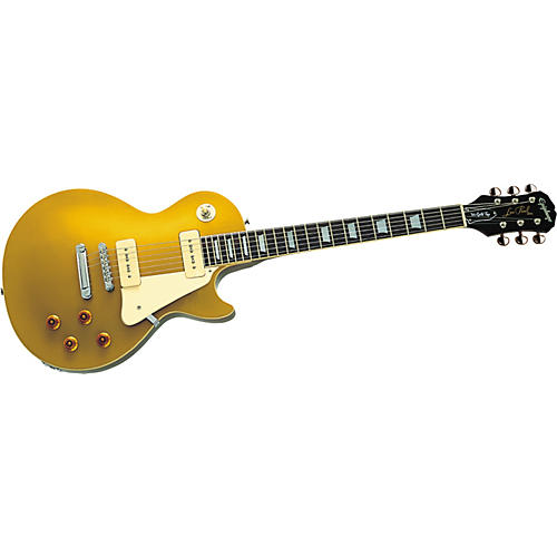 Epiphone Limited Edition 1956 Les Paul Electric Guitar Gold Top