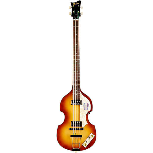 Hofner Limited Edition 1962 Ed Sullivan Show Electric Bass