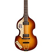 Hofner Limited Edition 1962 Ed Sullivan Show Left-Handed Electric Bass