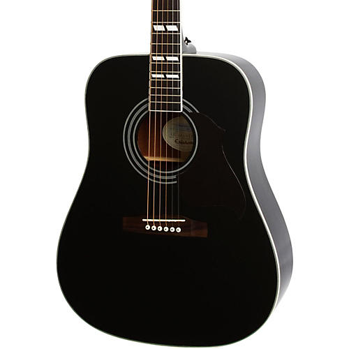 Epiphone Limited Edition 2014 Hummingbird Artist Acoustic Guitar-thumbnail