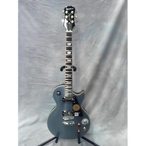 Epiphone Limited Edition 2014 Joe Bonamassa Les Paul Standard Electric Guitar-thumbnail