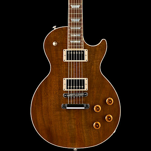 Gibson Limited Edition 2016 Les Paul Standard Figured Walnut Electric Guitar-thumbnail