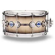 DW Limited Edition 45th Anniversary Snare Drum with Bag