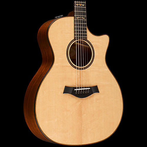 Taylor Limited Edition 514ce Grand Auditorium Acoustic-Electric Guitar-thumbnail