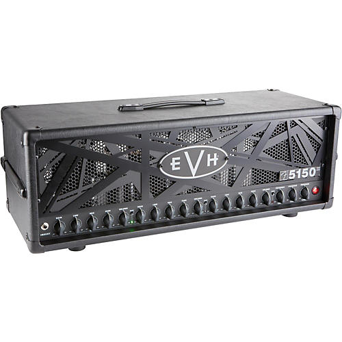 EVH Limited Edition 5150 III 100S 100W Tube Guitar Head-thumbnail