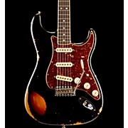 Limited Edition '60s Heavy Relic Bound Neck Stratocaster Electric Guitar